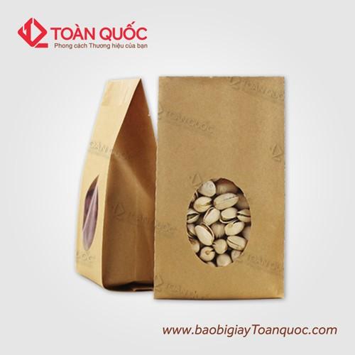 túi giấy đựng thực phẩm, tuigiaydungthucpham